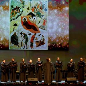 180110 221 Рождественский концерт Омская филармония митр. Владимир (Иким) IMG_6728