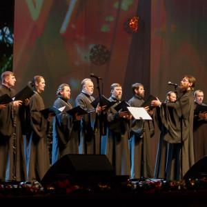 180110 224 Рождественский концерт Омская филармония митр. Владимир (Иким) IMG_6737