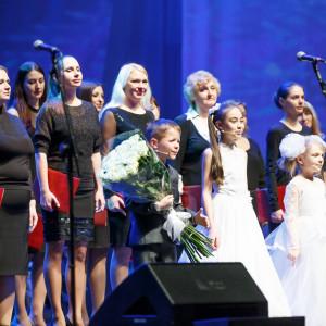 180110 226 Рождественский концерт Омская филармония митр. Владимир (Иким) IMG_6748