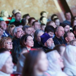 180110 241 Рождественский концерт Омская филармония митр. Владимир (Иким) IMG_6796