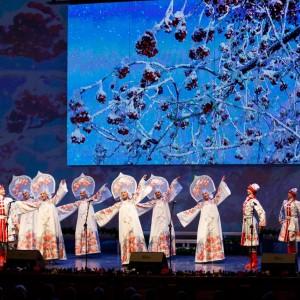 180110 242 Рождественский концерт Омская филармония митр. Владимир (Иким) IMG_6807