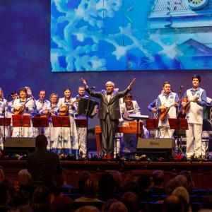 180110 249 Рождественский концерт Омская филармония митр. Владимир (Иким) IMG_6869