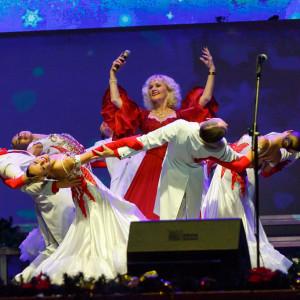 180110 252 Рождественский концерт Омская филармония митр. Владимир (Иким) IMG_6886