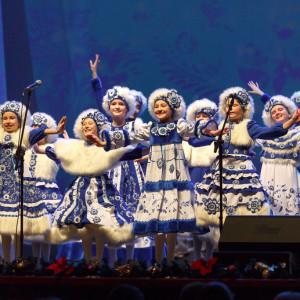 180110 253 Рождественский концерт Омская филармония митр. Владимир (Иким) IMG_6905