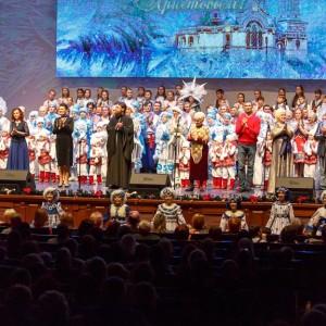 180110 268 Рождественский концерт Омская филармония митр. Владимир (Иким) IMG_7019