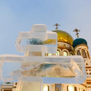 180119 002 Крещение Господа Собор Успения Омск митр. Владимир (Иким) IMG_9036