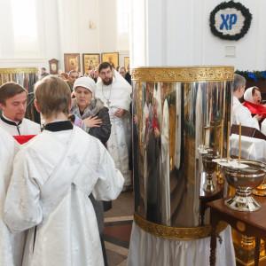 180119 022 Крещение Господа Собор Успения Омск митр. Владимир (Иким) IMG_9172