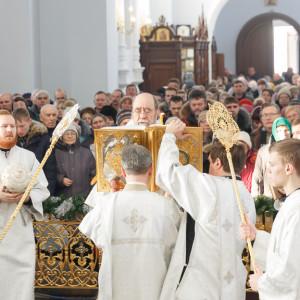180119 031 Крещение Господа Собор Успения Омск митр. Владимир (Иким) IMG_9214