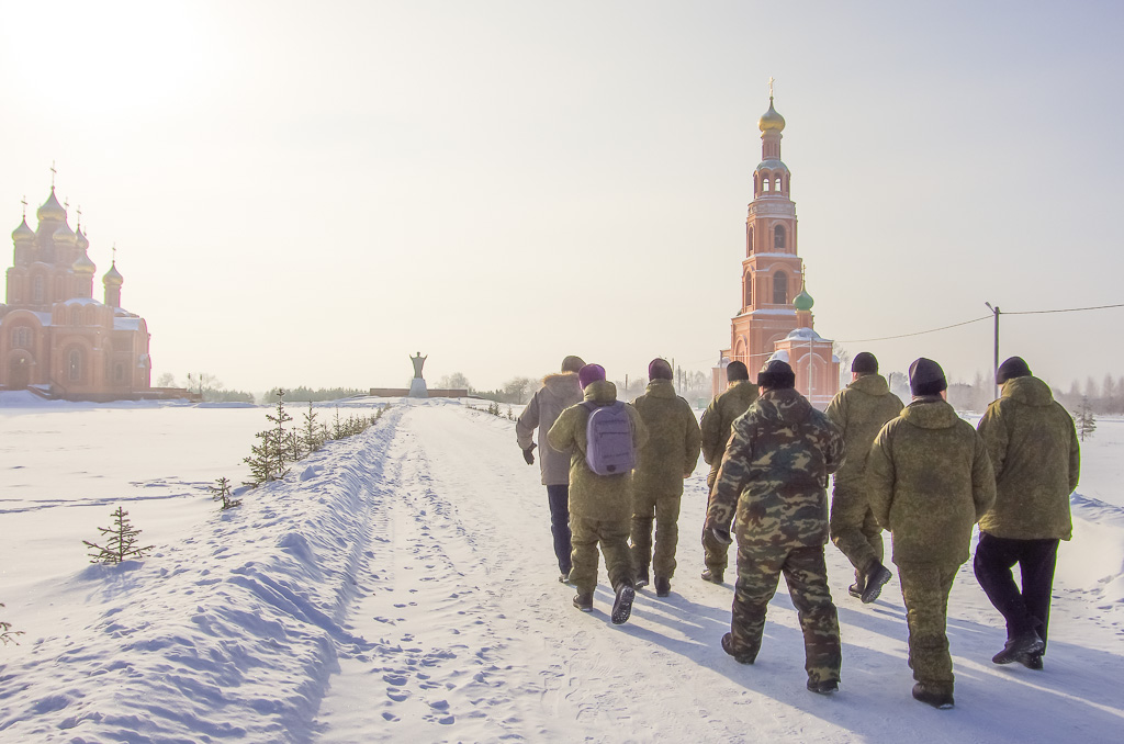 180208 029 Сборы военного духовенства Омск IMGP9484