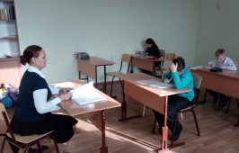 Состоялся региональный этап Общероссийской олимпиады школьников по основам православной культуры