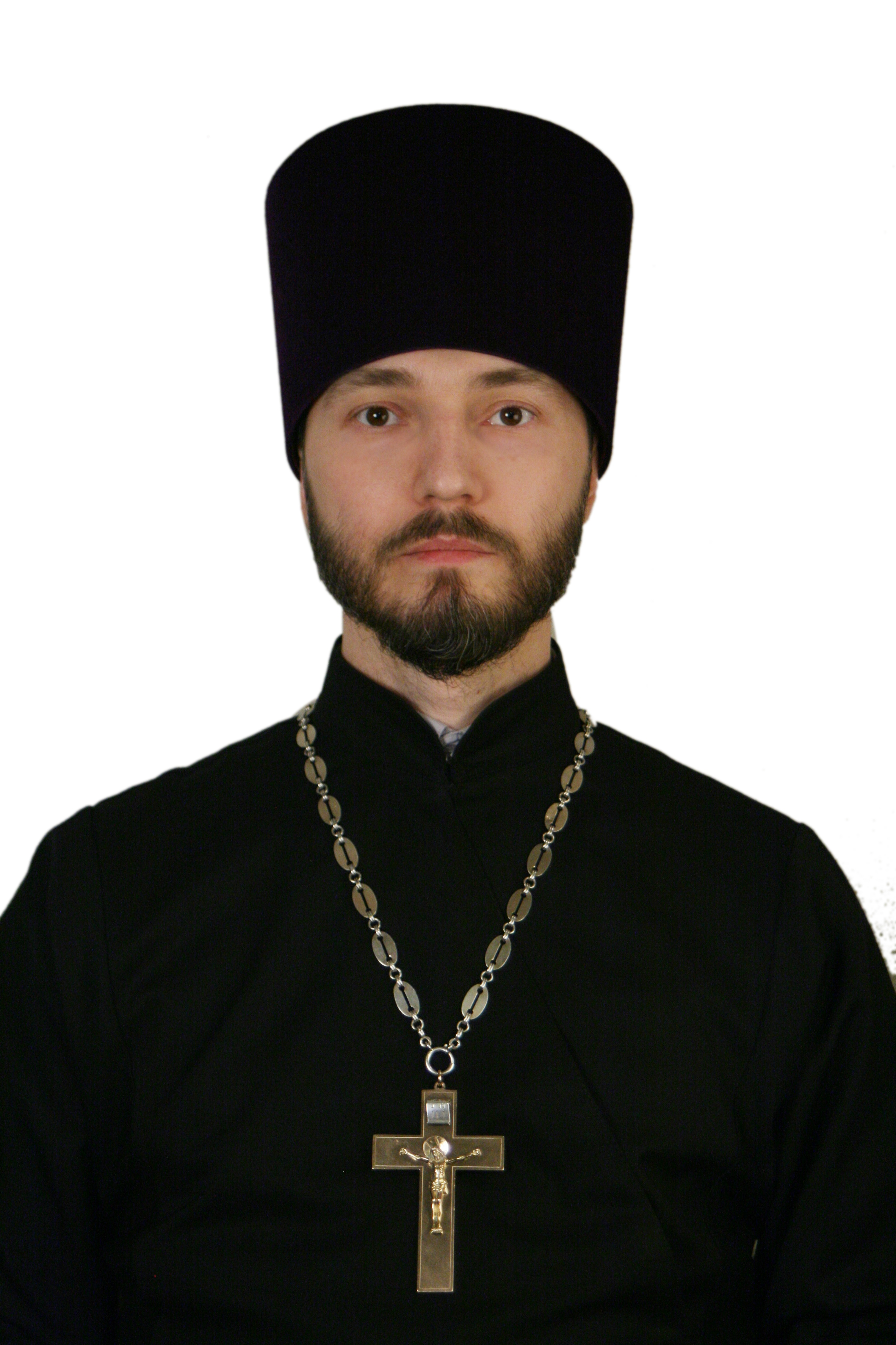 Добрыгин Олег