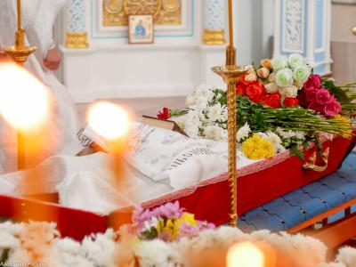 180309 015 Чин отпевания и погребение протоиерея Александра Горбунова Ачаир _1200405