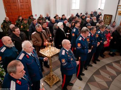 180309 023 Чин отпевания и погребение протоиерея Александра Горбунова Ачаир _1200487