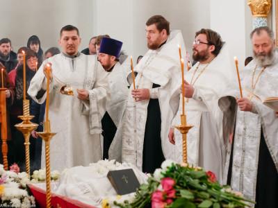 180309 024 Чин отпевания и погребение протоиерея Александра Горбунова Ачаир _1200491