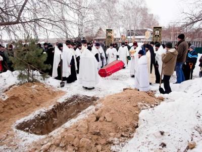 180309 046 Чин отпевания и погребение протоиерея Александра Горбунова Ачаир _1200797