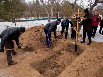 180309 051 Чин отпевания и погребение протоиерея Александра Горбунова Ачаир _1210020