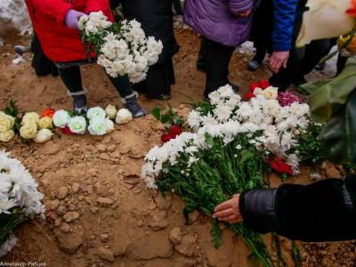 180309 056 Чин отпевания и погребение протоиерея Александра Горбунова Ачаир _1210130