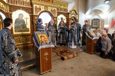 180314 034 Визит в Омск схиархимандрита Илия митр. Владимир (Иким) IMG_5997