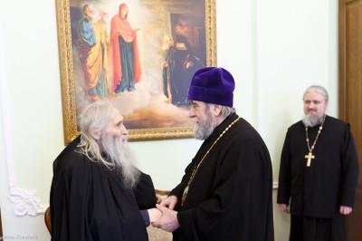 180314 104 Визит в Омск схиархимандрита Илия митр. Владимир (Иким) IMG_6419