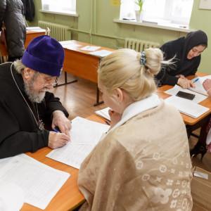180318 028 Выборы президента РФ Омск митр. Владимир (Иким) IMG_7172
