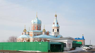 180412 001 Литургия Никольский монастырь Большекулачье митр. Владимир (Иким) IMG_2764