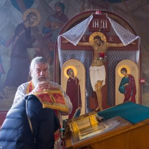 180412 013 Литургия Никольский монастырь Большекулачье митр. Владимир (Иким) IMG_2822