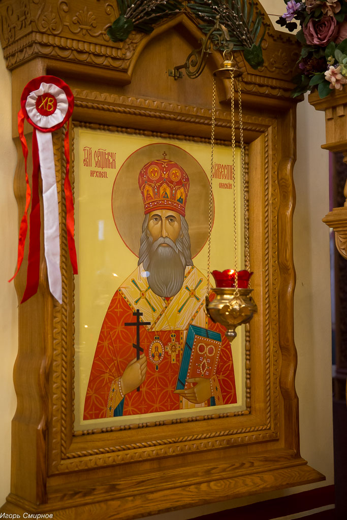 180412 016 Литургия Никольский монастырь Большекулачье митр. Владимир (Иким) IMG_2827