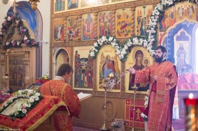 180412 021 Литургия Никольский монастырь Большекулачье митр. Владимир (Иким) IMG_2852