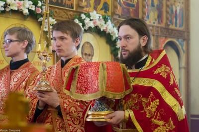 180412 028 Литургия Никольский монастырь Большекулачье митр. Владимир (Иким) IMG_2877