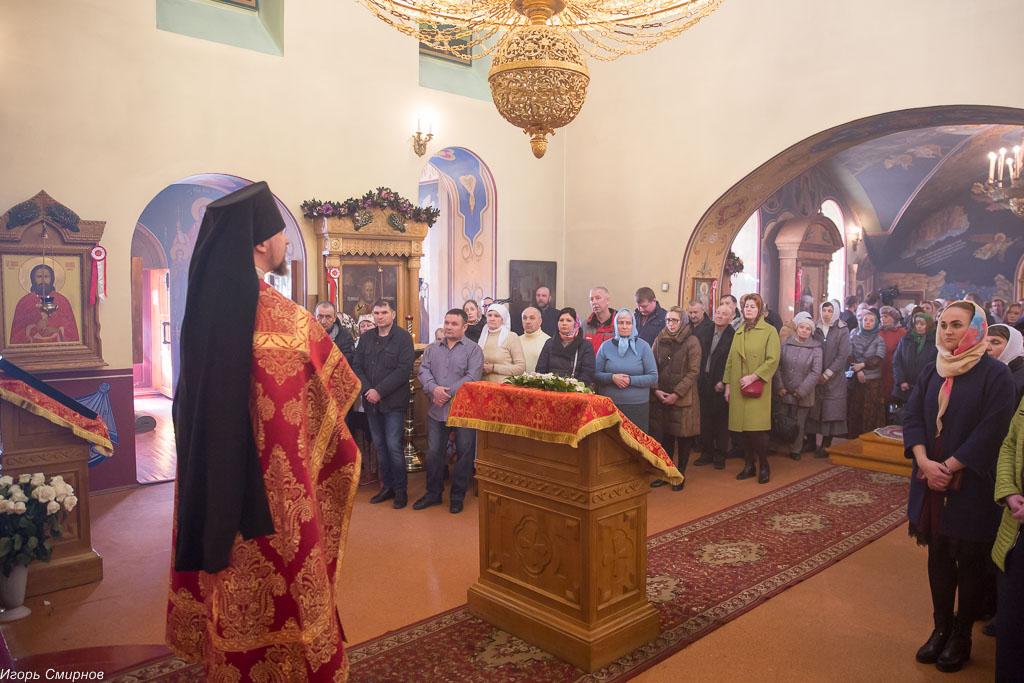 180412 031 Литургия Никольский монастырь Большекулачье митр. Владимир (Иким) IMG_2899