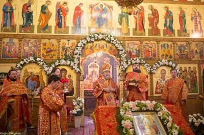180412 032 Литургия Никольский монастырь Большекулачье митр. Владимир (Иким) IMG_2904