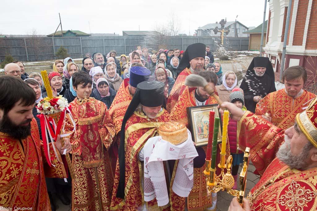 180412 051 Литургия Никольский монастырь Большекулачье митр. Владимир (Иким) IMG_2954