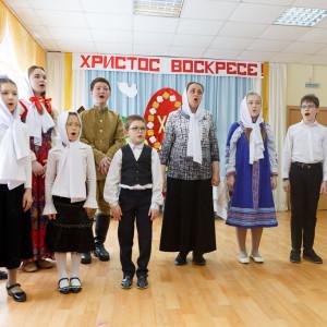 180413 046 Молебен концерт Славянская школа Омск митр. Владимир (Иким) IMG_3468