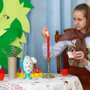 180413 064 Молебен концерт Славянская школа Омск митр. Владимир (Иким) IMG_3534