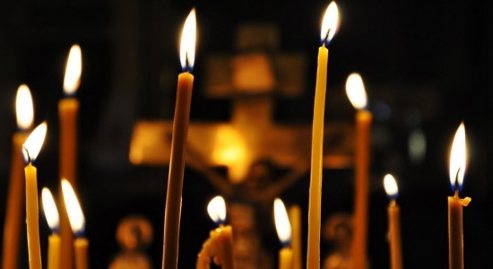 свечи-550x300