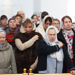 180517 013 Вознесение Господне Собор Успения Омск митр. Владимир (Иким) IMG_8811