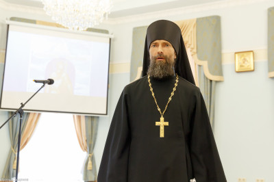 180529 006 Моя вера православная Cеминария Омск митр. Владимир (Иким) IMG_1465
