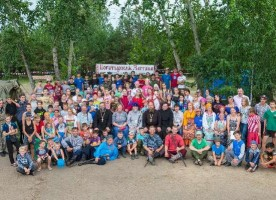 """""""Богатырская застава"""" 25 июня открывает смену-презентацию"""
