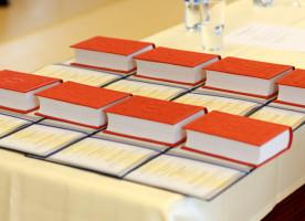 В Омской духовной семинарии состоится Выпускной Акт