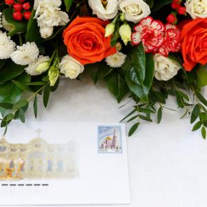 180725 001 Гашение марки Собор Успения Омск митр. Владимир (Иким) IMG_6142