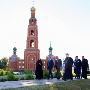 180725 222 Ачаирский Крестовый монастырь митр. Владимир (Иким) IMG_6534