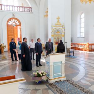 180725 226 Ачаирский Крестовый монастырь митр. Владимир (Иким) IMG_6554