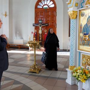 180725 227 Ачаирский Крестовый монастырь митр. Владимир (Иким) IMG_6572