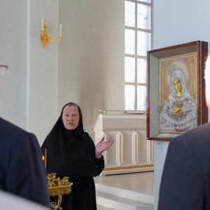 180725 228 Ачаирский Крестовый монастырь митр. Владимир (Иким) IMG_6582