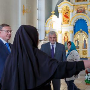 180725 233 Ачаирский Крестовый монастырь митр. Владимир (Иким) IMG_6598