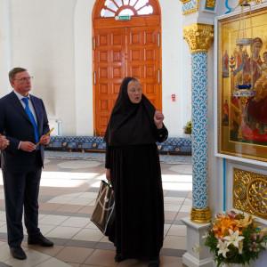 180725 236 Ачаирский Крестовый монастырь митр. Владимир (Иким) IMG_6616