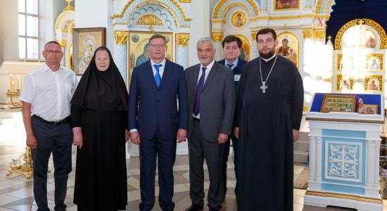 180725 250 Ачаирский Крестовый монастырь митр. Владимир (Иким) IMG_6710