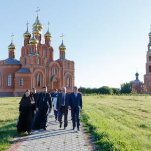 180725 253 Ачаирский Крестовый монастырь митр. Владимир (Иким) IMG_6739