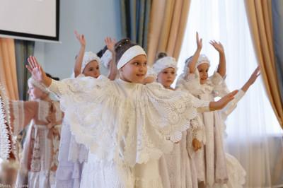 180726 220 Концерт Cеминария Омск митр. Владимир (Иким) IMG_7148