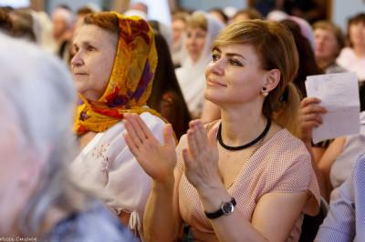 180726 227 Концерт Cеминария Омск митр. Владимир (Иким) IMG_7196